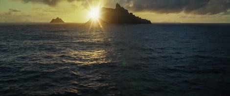 Star Wars _ The Last Jedi Trailer Breakdown - Ahch-To