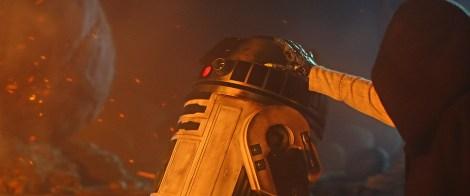 Star Wars _ The Last Jedi Trailer Breakdown - Luke and Artoo Force Awakens