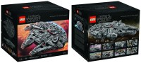 The 7,541 Piece Lego Millennium Falcon | Milners Blog
