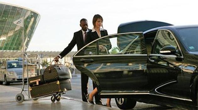 Chauffeur privé roissy charles de gaulle