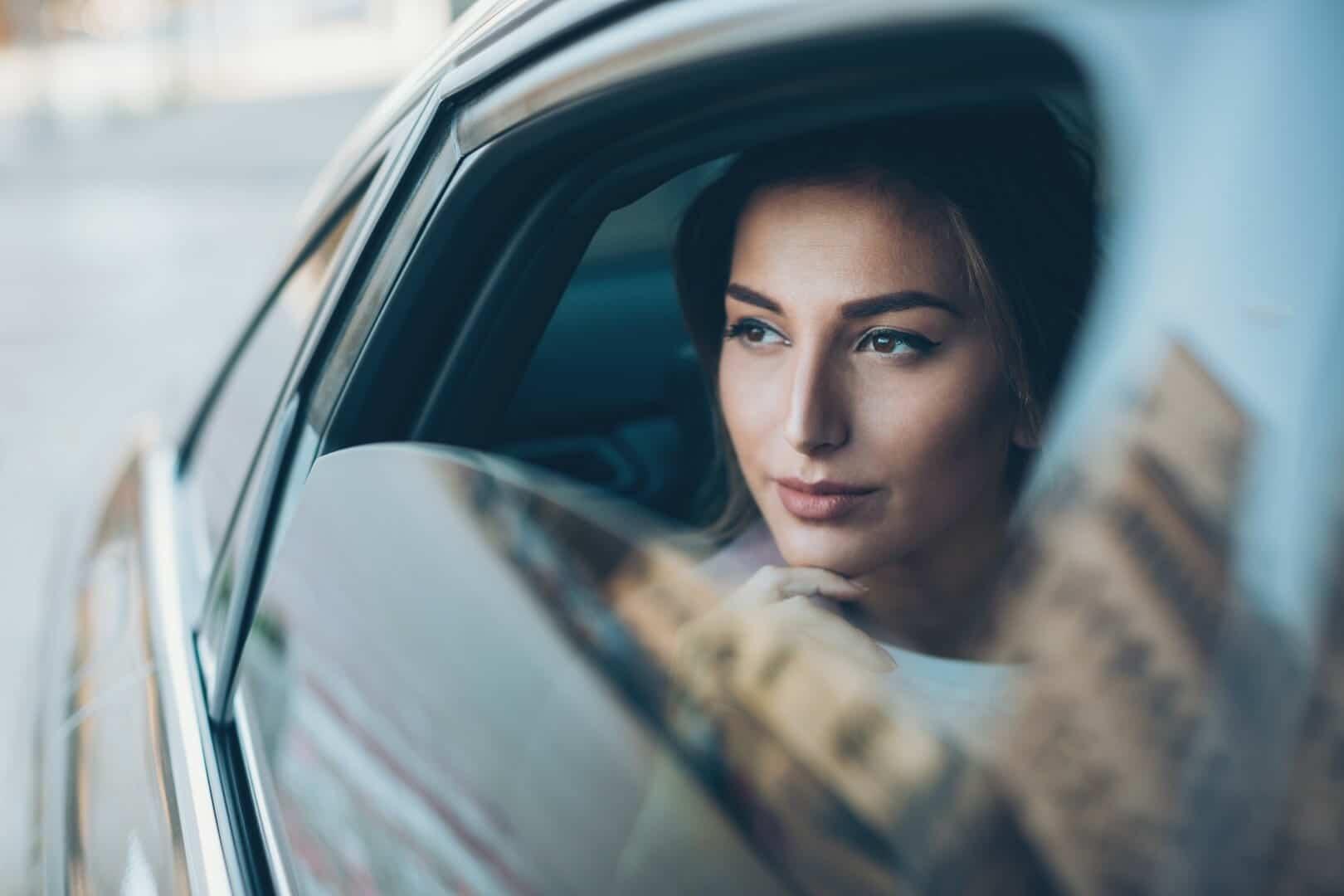 Forfait vtc chauffeur privé