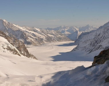 Svizzera 2012 – Jungfrau