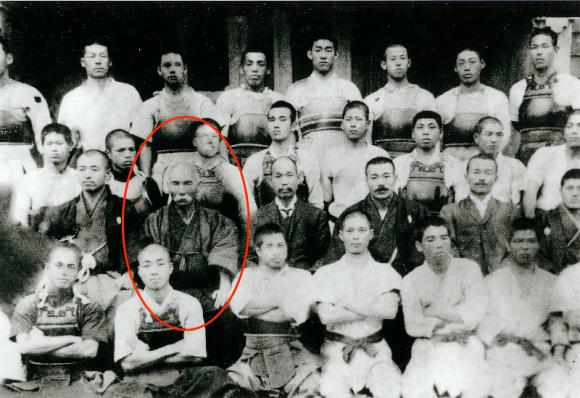 itosu
