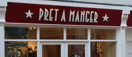 прет-а-мангер