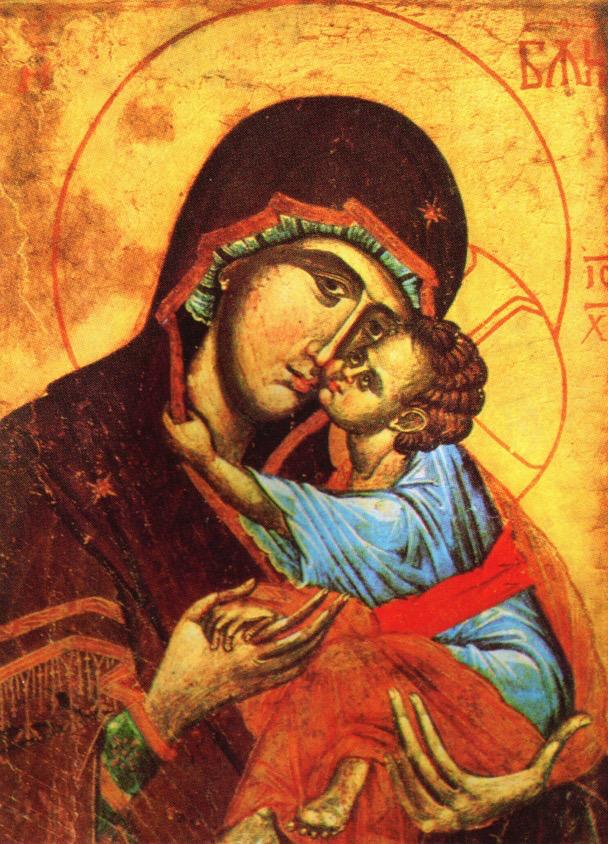 Zašto je ikona Bogorodice toliko bitna?
