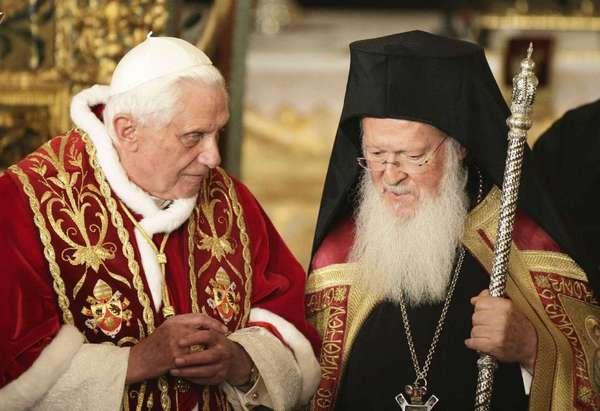 Razlike između pravoslavne i katoličke crkve i šta smo to zaboravili?