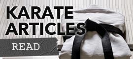 slike i video klipovi prikaza karate veštine