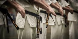 karate pojasevi belts