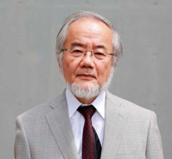 Jošinuri Ohsumi