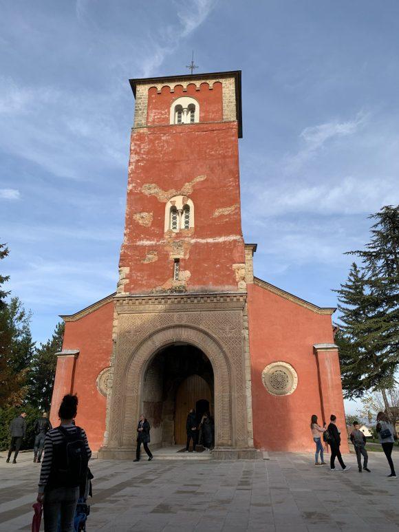 Манастир Жича слике 25
