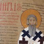 Savino Zakonopravilo 1. – duhovna elita