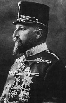 Ferdinand of Bulgaria