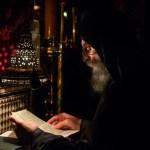 Отац Доментијан литургија