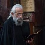 Отац Доментијан молитва