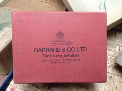 A little something from the Crown Jewellers