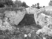 Ruševine manastira Dombo