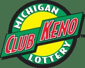 Michigan Lottery's Club Keno