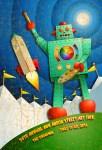Ann Arbor Street Art Fair 2013