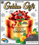 MSL Golden GIft IG #663