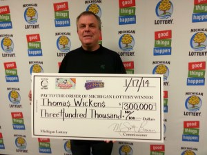 1.17.13 Monopoly $300,000 Thomas Wickens check