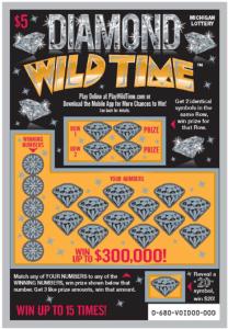 Diamond Wild Time IG# 680