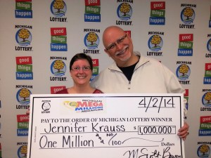 4.2.2014 MM $1,000,000 Krauss