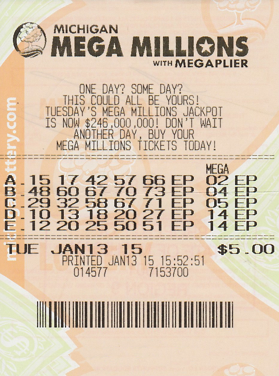 Lucky 13 Lotto Club Wins 1 Million Mega Millions Prize From Michigan Lottery Michigan Lottery Connect