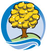 Michigan Lottery Money Tree Logo