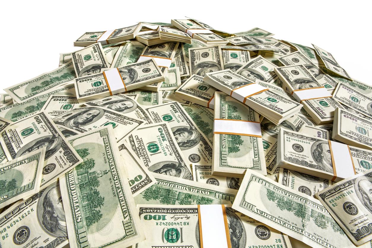 Michigan Lottery's Lotto 47 Jackpot Climbs to $11 9 Million