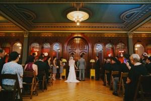 Crocker Museum Wedding Venue