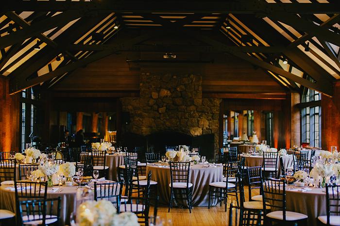 Brazilian Room Wedding Venue Berkeley