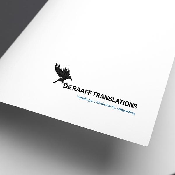 Logo De Raaff Translations_web