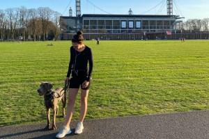 Highlight der Woche_Joggingrunden am Rhein Energie Stadion