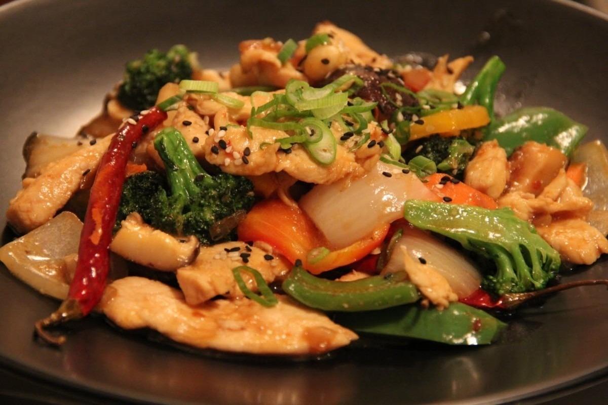 Recetas de comida china Exquisitas  Mil Recetas