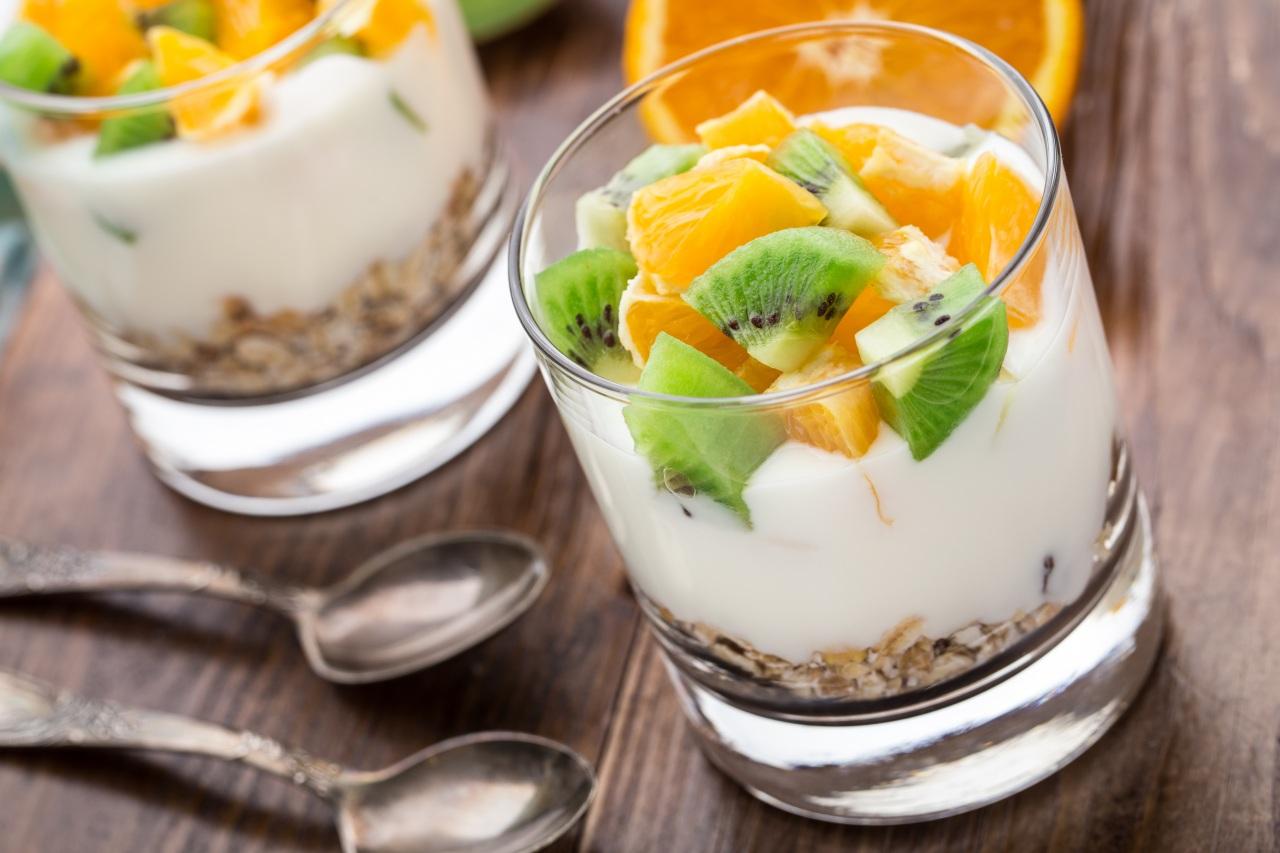 Recetas con ensalada de frutas  Mil Recetas