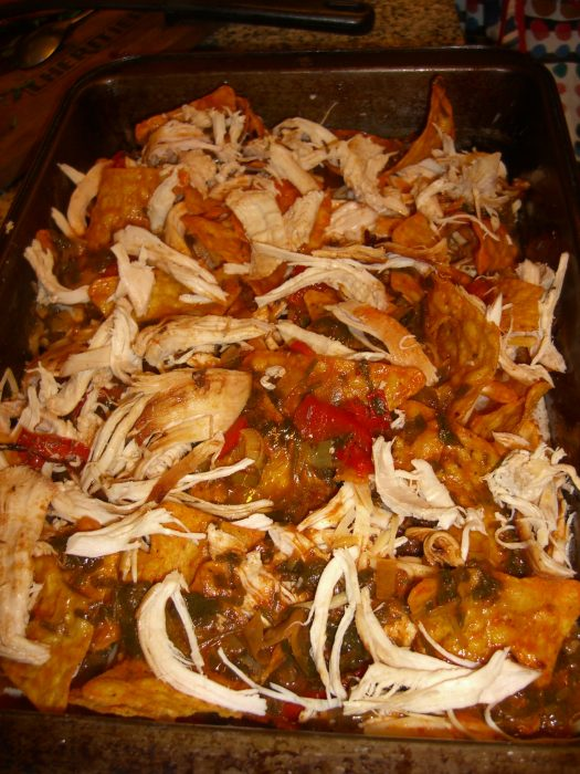 Pollo Desmenuzado en Salsa Prepralo Fcil Con Nuestra Receta