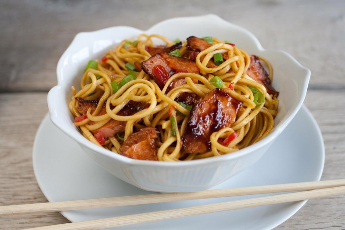 Comida Oriental 00  Mil Recetas