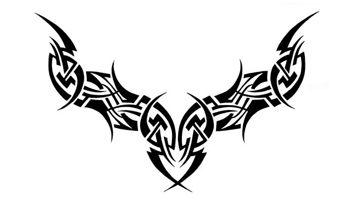 Tatuajes Faciles De Hacerr Arte En Taringa
