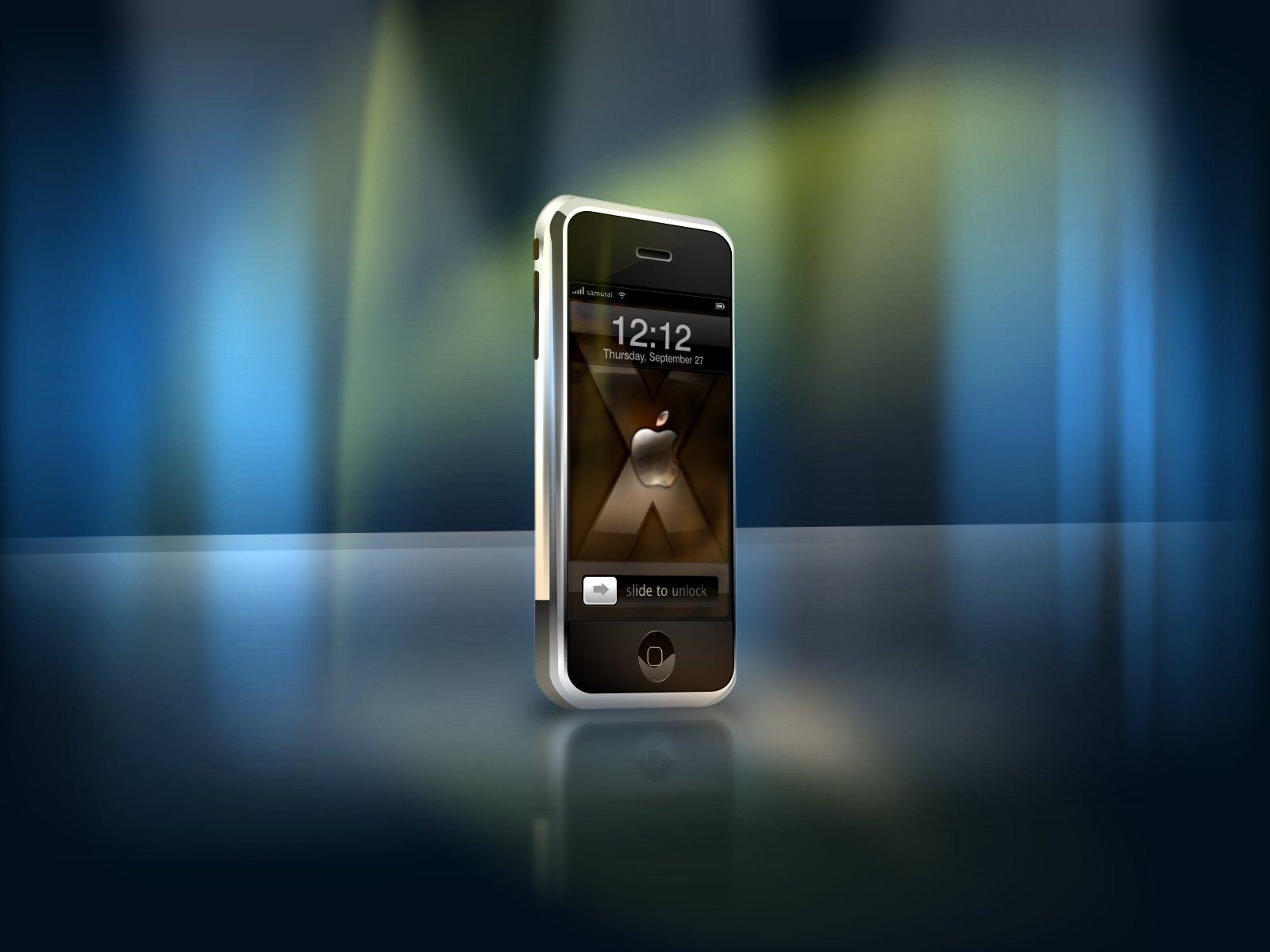 Wallpapers HD con imgenes del iPhone  Mil Recursos
