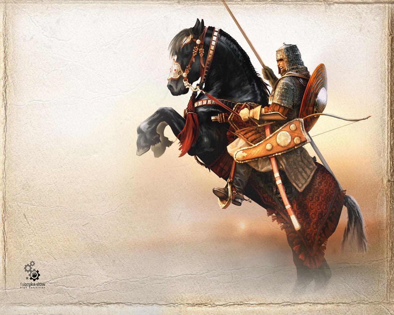 Wallpapers de caballeros y personajes de la Edad Media  Mil Recursos
