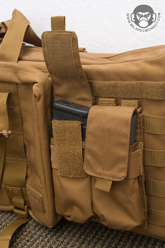 511TACTICAL 36 Gun Case