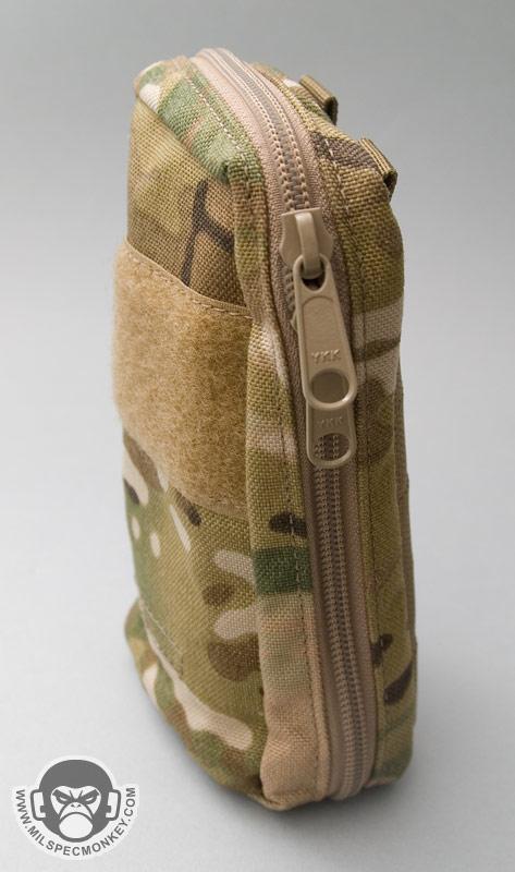 Tactical Tailor E Amp E Pouch Vertical