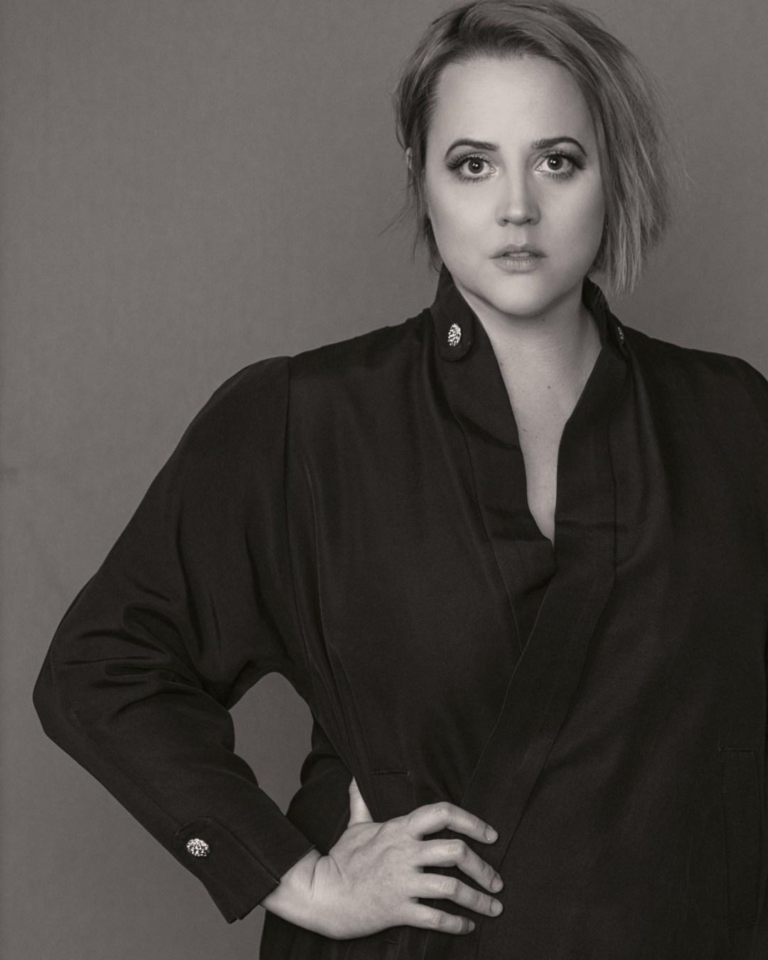Studio shot - Photo by Molly Condit at Great Bear Media