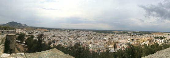 Romania City View