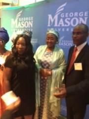 First Lady of The Federal Republic Of Nigeria Mrs Aisha Muhammadu Buhari (8)