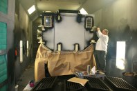 MRAP 1033 Program Rahway (Before)