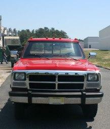 1993 Dodge Power Ram 250