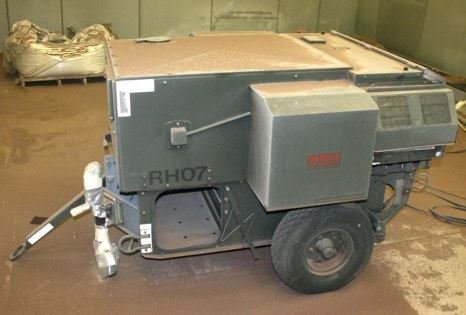 New Generation Heater (NGH)