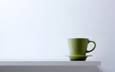 Is your cup o joe a health food?