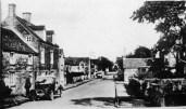 Milton High Street 1920s